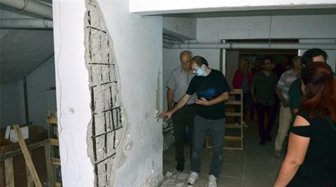 Binayı Test Etmek Aile Bütçesini Sarsıyor
