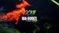 Alarko Carrier, ISK-Sodex İstanbul 2019'da