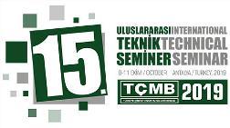 TÇMB Uluslararası Teknik Seminer ve Sergisi