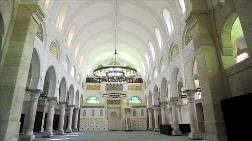 TİKA 5 Yılda 50'den Fazla Camiyi Restore Etti