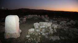 Kayalıpınar'da Kazı Çalışmaları Sürüyor