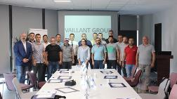 Vaillant Türkiye, Meslek Lisesi Öğretmenleriyle Buluştu
