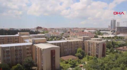 Cerrahpaşa Veteriner Fakültesi'nin 3 Gün İçinde Boşaltılması İstendi