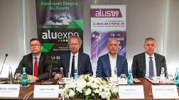 6. Uluslararası Alüminyum Teknolojileri, Makina ve Ürünleri İhtisas Fuarı- ALUEXPO 2019