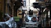 Beyoğlu'ndaki Riskli Bina Güçlendirilecek