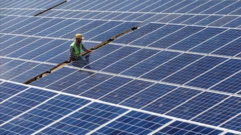 Enerjideki Dönüşüm için Yıllık 7 Milyar Dolar Gerekli
