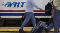 Kayseri Hızlı Tren Projesi'nde Hedef: 2023