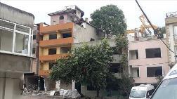 Kentsel Dönüşüm - İstanbul Riskli Yapılardan Arındırılıyor
