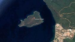 Marmaris ve Ayvalık'ta İki Ada Satılığa Çıkarıldı