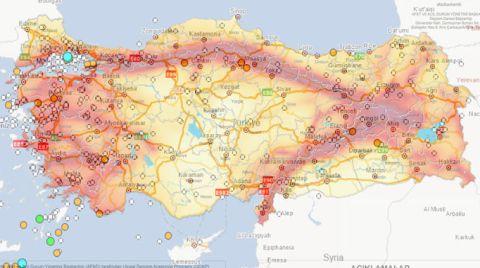 Jeologlardan İstanbul Depremi Uyarıları