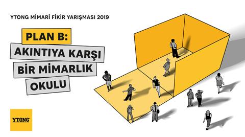 Ytong Mimari Fikir Yarışması 2019