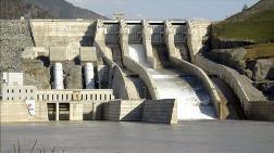 Çoruh Nehri'ndeki 4 Barajdan Ekonomiye 6,8 Milyar Liralık Katkı