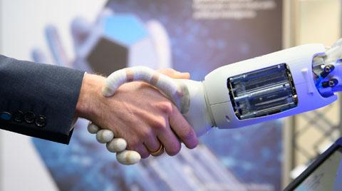 """Uluslararası Sanayi ve Endüstriyel Teknoloji Fuarı """"Hannover Messe"""""""