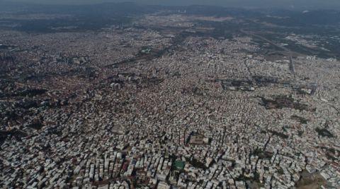 Bursa'daki Toplanma Alanları Yetersiz