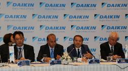 Daikin Türkiye'den Sermaye Artırımı