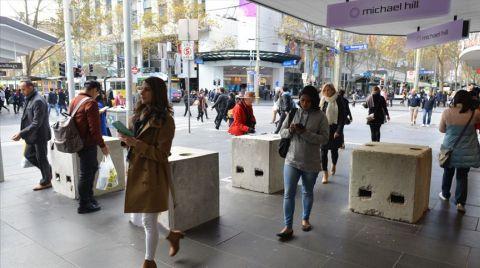 Avustralya'nın Ünlü Caddesinde Sigara Yasaklandı