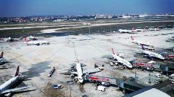 Atatürk Havalimanı'nda Yıkım İhalesi