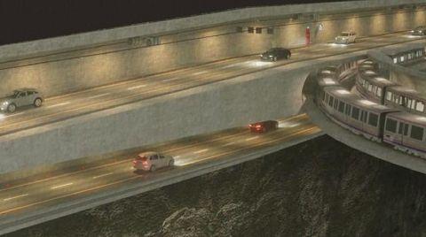 Büyük İstanbul Tüneli'ne Yoğun İlgi