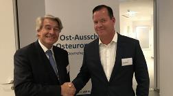 Wilo CEO'su, OAOEV'nin Yeni Başkanı Oldu