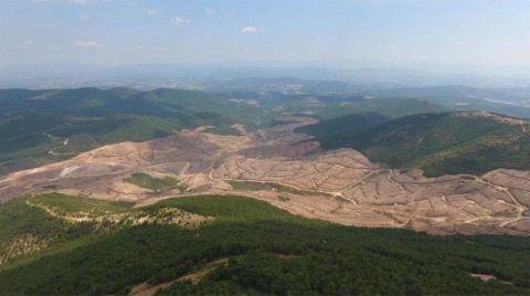 Kaz Dağları'ndaki Büyük Miting İptal Edildi