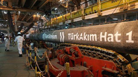 TürkAkım'da Sona Yaklaşıldı