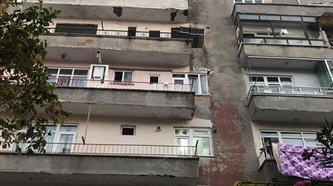 Tahliye Kararı Verilen Binadan Çıkmadılar