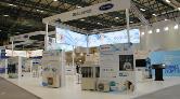 ISK-SODEX İstanbul 2019'da Alarko Carrier'dan İnovatif Çözümler