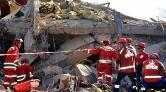 Kahramanmaraş'ta TAMP Tatbikatı Sona Erdi