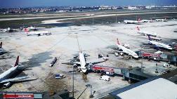 Atatürk Havalimanı Genel Havacılık Terminali İşletimi Kiraya Çıkarıldı