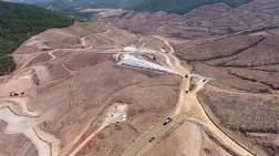 Kazdağları'ndaki Altın Madeninin Ruhsatı Yenilenmedi