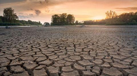 Dünyanın Sıcaklığı Ortalama 0,9 Derece Arttı
