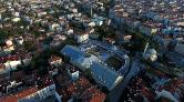 Tarihi Kervansarayda Tiyatro Sahnesi Kuruldu