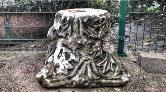 Evin Bahçesinde Tarihi Eser Ele Geçirildi