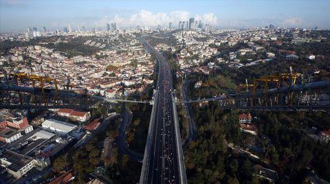 """""""Beklenen İstanbul Depremi Ulusal Krize Neden Olabilir"""""""
