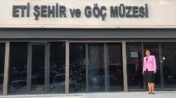 Şehir ve Göç Müzesi Açılmayı Bekliyor