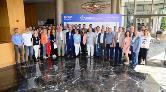 İKMİB Boya Çalıştayı'nda Sektör Temsilcileri Bir Araya Geldi