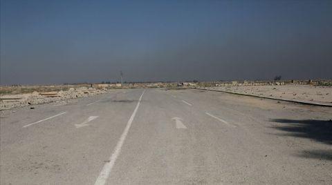 Musul Havalimanı'nın Yeniden İnşasına Türkiye Talip Oldu