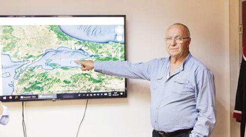 "Prof. Dr. Yalçıner : ""Marmara Denizi'nde Tsunami Olabilir"""