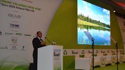 Türkiye Çimento Müstahsilleri Birliği 10. Türktay Atık Paneli'nde