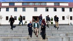 Tunceli Müzesi Ziyarete Açıldı