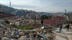 Mahkeme, Kirazlıtepe'deki Evlerin Satışına İzin Vermedi