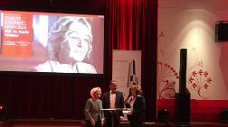 Prof. Dr. Nesrin Yardımcı Tiryakioğlu'na Ödül