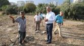 Matematikçi Aratos'un Anıt Mezarı Mersin'de Bulundu