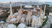 Ayasofya'yı 12 Yılda 31 Milyon Kişi Ziyaret Etti