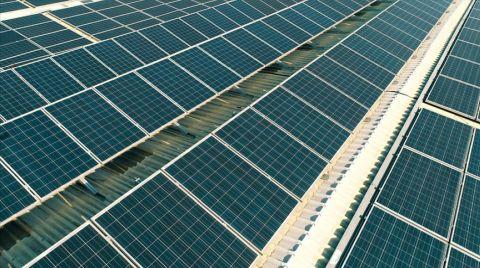 Türkiye, Yenilenebilir Enerjide Avrupa'nın ilk 5 Ülkesi Arasına Girecek