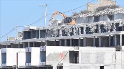 """Bodrum Belediye Başkanı Aras: """"Yıkımlar Kaçak Yapıları Önleyecek"""""""