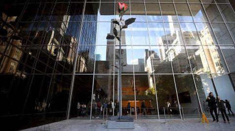 MoMA, 450 Milyon Dolarlık Tadilatın Ardından Ziyarete Açıldı