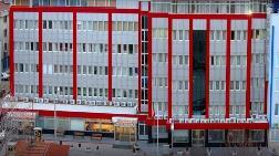 Belediyeden Satılık Hastane