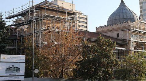 Ankara Palas, Cumhurbaşkanlığı Müzesi Oluyor