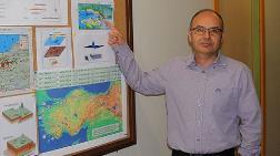 Doç Dr. Ulutaş: Marmara'da Tsunami Tehlikesi Var